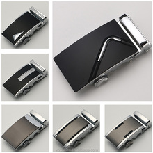 Hotselling Manufacturer Fashional Automatic Buckles Men Blank Belt Buckle