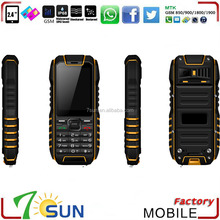 best selling products Venezuela Mexico Costa Rica Cuba S938 ip68 waterproof rugged cellphone