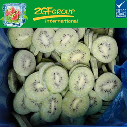 IQF delicious health chinese organic kiwi have a good sale in carton