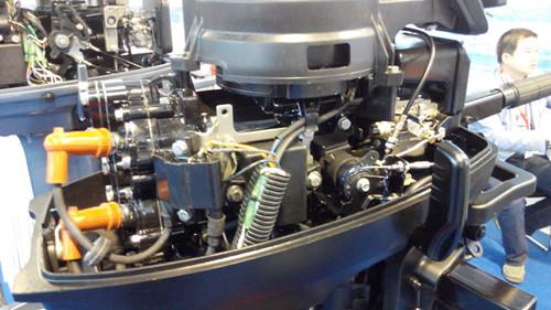 Earrow 15 hp buitenboordmotor voor koop buitenboordmotor for Boat motors for sale in sc