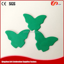 large butterfly designs fluorescent paper
