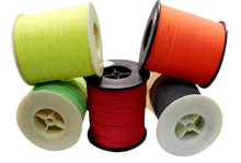 Multi-color Eco-friendly High Visibility Polyester Reflective yarn