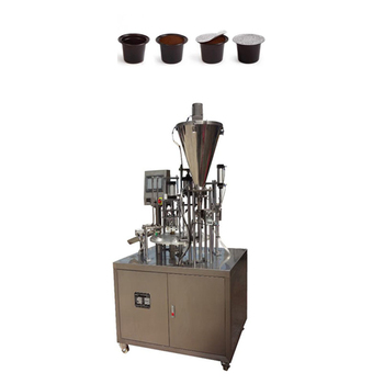 Automatic Capsule Filling Machine Price/ Capsule Filling Machine/Nespresso Coffee Capsule Filling Machine