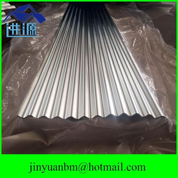 high quality galvalume roofing sheets weight