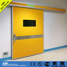 Hospital Medical Hermetic Door