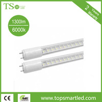 Energy Saving 700lm 8w T8 Luna LED Tube