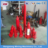 High Quality Two-stage hydraulic jack bottle jack for sale & 3T 5T 8T 12T 20T Long Ram Hydraulic Jack