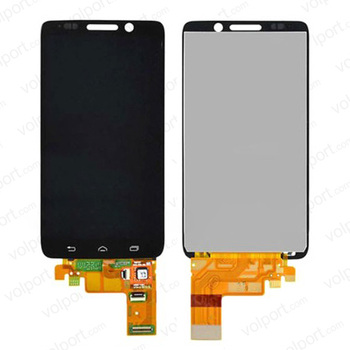 LCD Display+Touch Screen Digitizer Glass For Motorola Droid Mini XT1030 Assembly