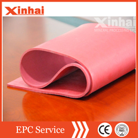 high efficiency 6mm thickness rubber sheet,6mm thickness rubber sheet manufacture