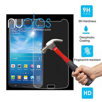 Nuglas high quality clear film for protector screen for samsung galaxy mega 6.3 i9200