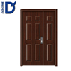 Swing Open Style and Finished Surface Finishing american panel interior door