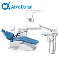Dental Unit Chair Dental Portable Chair