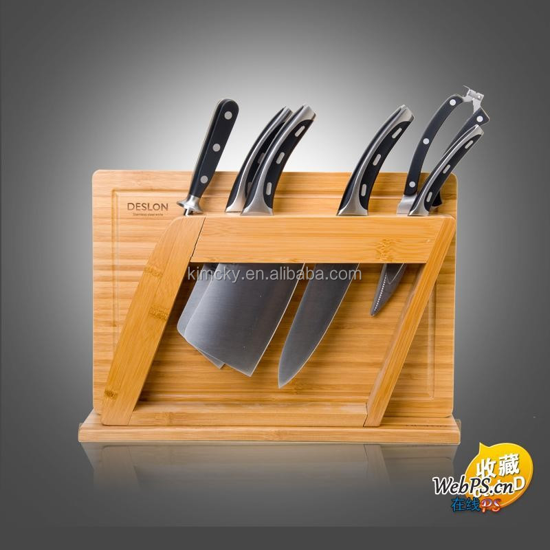 HOT SALE kitchen ware set chopping knife butcher knife set