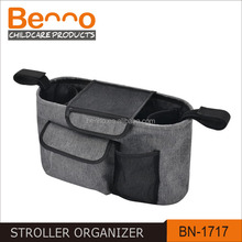 Hot Selling Baby Stroller Travel Bag Organizer Bags