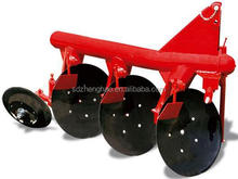 Disc Plough - Disc Plough Round Type Manufacturer from china