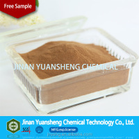Sodium Lignosulphonate Powder Dust Control Chemical