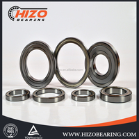 China cheap high quality single row deep groove ball bearing