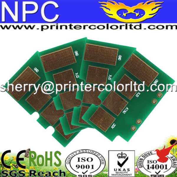smart printer chips for Samsung SCX 3200 MLT-D104S laser printer cartridge