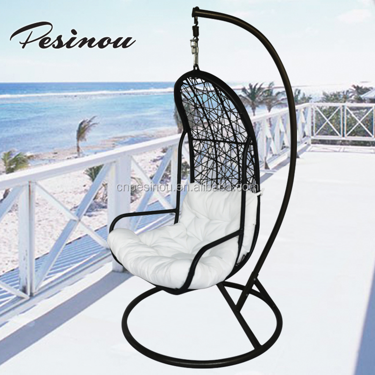 outdoor rattan luxury patio swing outdoor patio swings