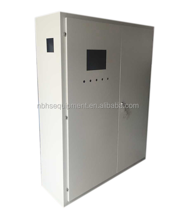 High quality floor stand waterproof electrical metal cabinet enclosure