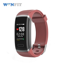 Smart Bracelet Bluetooth Waterproof Wristband GT101 all type of wrist watch g&p collection