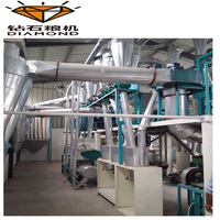 Moderate cost Nutritional Powder Baby food Processing line/machine/making machine