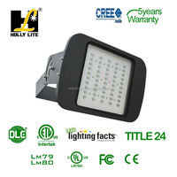 120w high quality tunnel light led