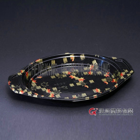 ChengXing brand hips pp disposable biodegradable plates