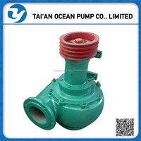 low price small river dredge sand pump machine for sand sucking