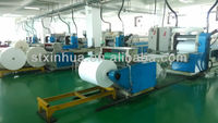 High Quality PP Plastic Sheet Extruding Machine Production Line