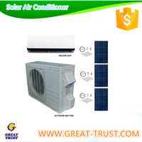 Low Noise solar powered air conditioner price,air conditioner window units,cassette air conditioner with low price