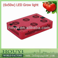 Increase yield 15% full spectrum 300w COB led grow light for medical plant,led plant ligths