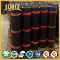 C001 SBS JD-211 SBS modified bitumen roll waterproof sheet membrane