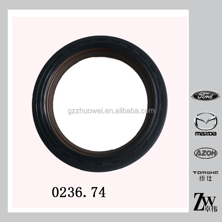 Genuine Parts Shaft Seal for Peugeot 307 2.0 New Model 0236.74 023674