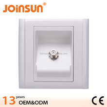 zhongshan TV socket hot sale garden socket box
