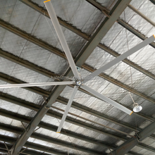 1.5KW Electric Energy Saving Large Giant HVLS Industrial Ceiling Fan