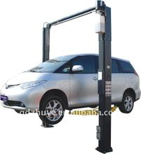 two post heavy duty hydraulic lift, heavy truck hoist