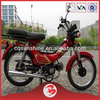 SX50Q-2 2014 New Design Chongqing Cheap 50CC Moped Mini Moto