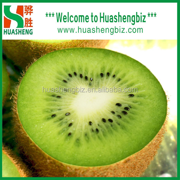 Top Quality Fresh Kiwi Fruit with competitive prices
