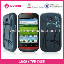 2013 hot cell phone case for Huawei U8667