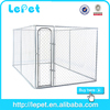 hot sale chain link dog kennel panels of china