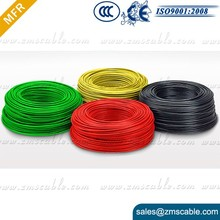 fire resistant electrical cable fire alarm cable 2 hour rating