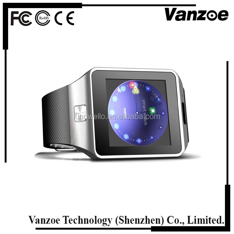 2017 best sell android 4.4 os dz09 smart watch best products to import to usa