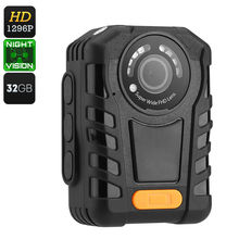 Wholesale Police Body Worn Lighter Camera hd mobile DVR for police officers