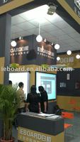 IEBOARD CE,Rohs certificated interactive whiteboard,front projection,active board,electronic educational equipment