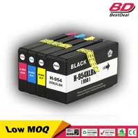 New arrival compatible ink cartridge for HP 954(958) with best price