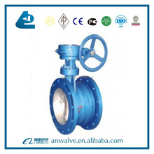butterfly valve for sea water valve