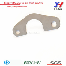 Stainless steel stamping sheet metal Water pump bracket