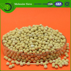 ISO molecular sieve 4a water absorbing agent top dry desiccant