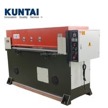 Precision Hydraulic 4-column Cutting Machinery for shoe making